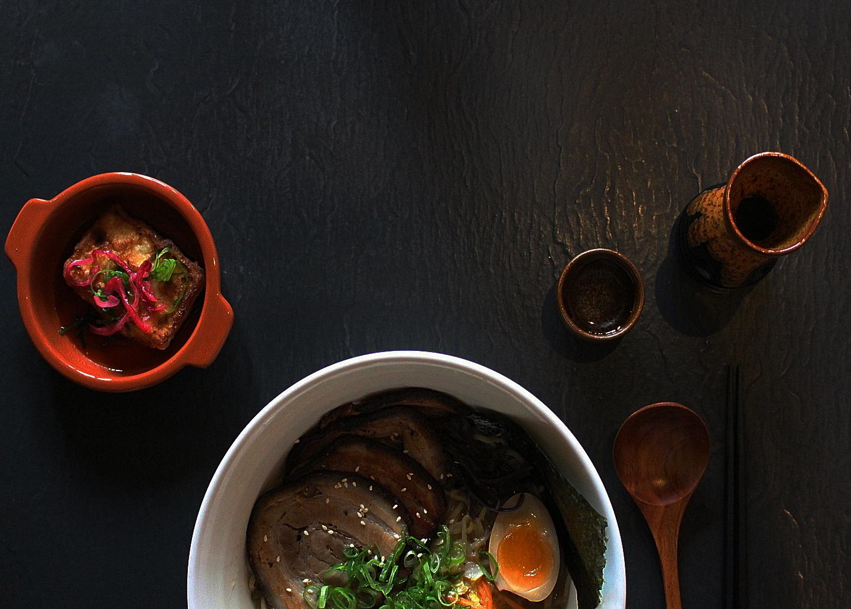 Japan restaurang and  Ramen Restaurant